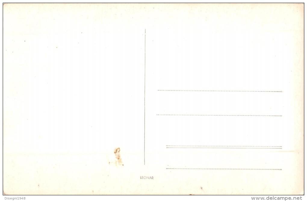 """05002 """"PERU' - LIMA - LA PLAZA SAN MARTIN"""" ANIMATA, AUTO ANNI '40/'50. CART. POST. ORIG. NON SPEDITA - Perù"""