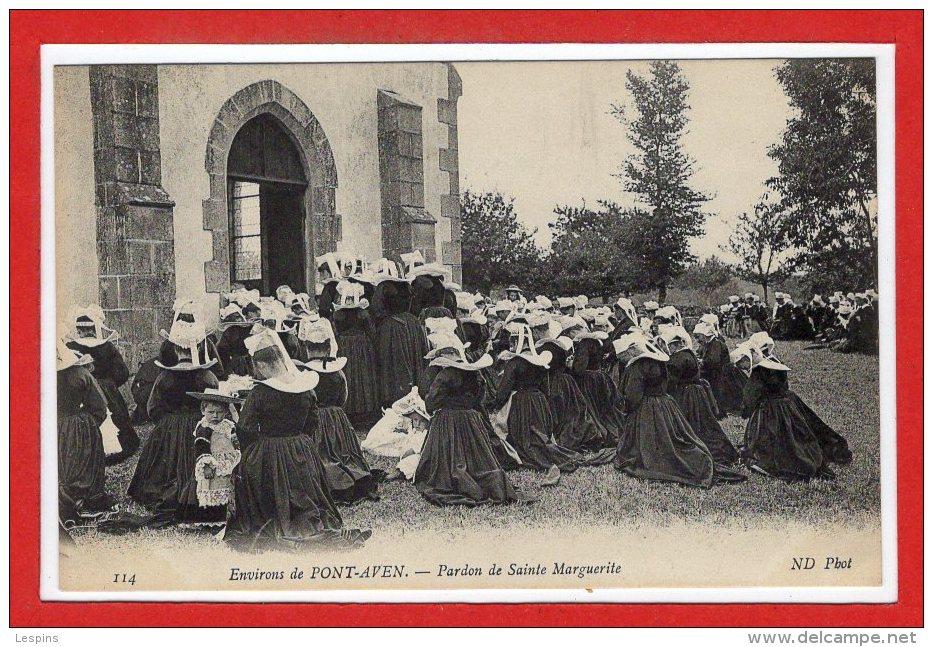 29 - Pardon De SAINTE MARGUERITE - France