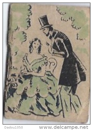 Agenda  De Poche 1949  Oullins Bijoux 69 - Calendriers