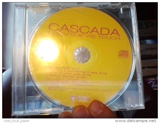 Cascada Everytime We Touch - Dance, Techno & House