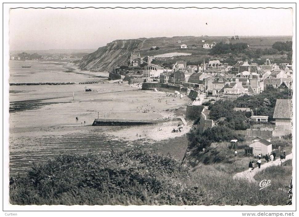 ARROMANCHES  14  Vue Générale Sur Le Port De La Liberation .1959 - Arromanches
