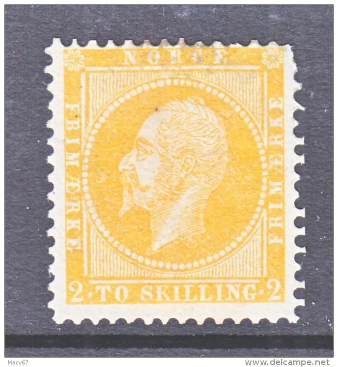 NORWAY 2  * - Unused Stamps