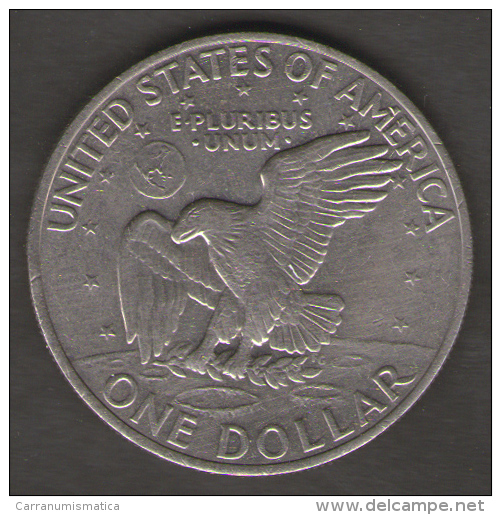 STATI UNITI DOLLAR 1972 - Emissioni Federali
