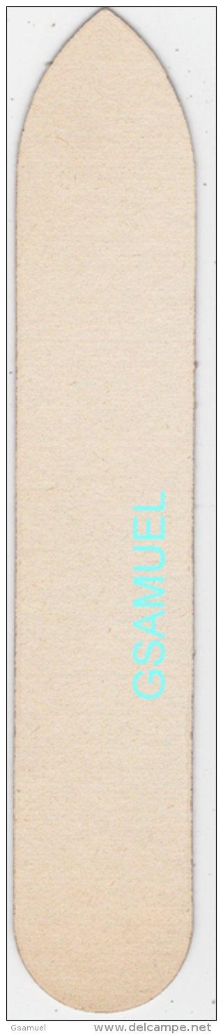 Marque Page - St LOVIS - Votre Papier à Lettre - (format 18,8 Cm Par 3,5 Cm Environ). - Marque-Pages