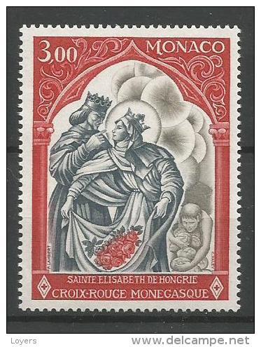 TP DE MONACO N° 788 NEUF SANS CHARNIERE - Nuevos