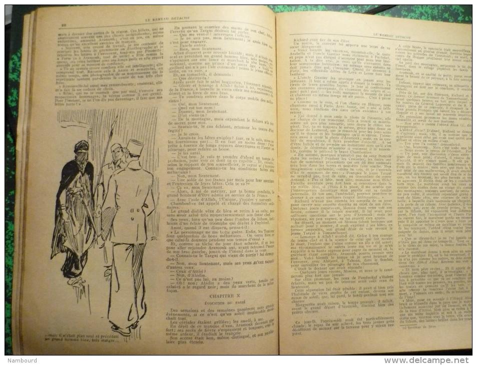 Guignol Cinéma De La Jeunesse  L'Epave 15 Juillet 1934 N°28 - Zeitschriften & Magazine