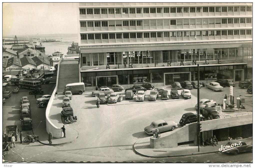 AVIATION(AIR FRANCE) MAURETANIA(AUTOMOBILE) - 1946-....: Ere Moderne