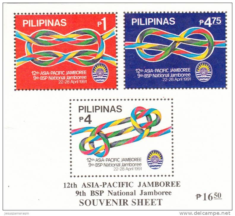 Filipinas Hb 30 - Filipinas