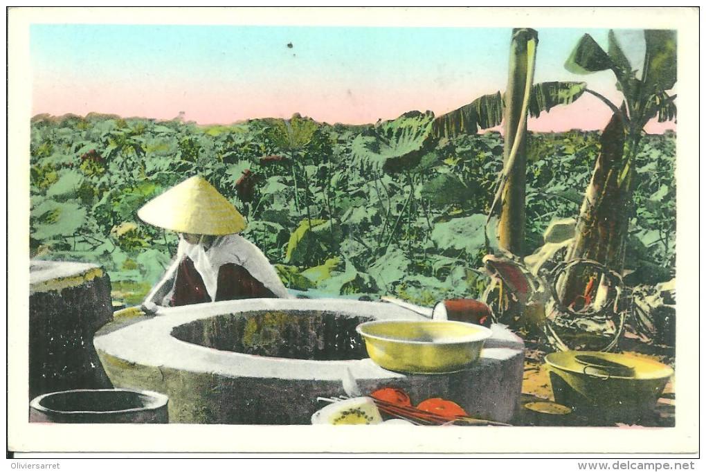 Nord Viet Nam Hanoi - Vietnam