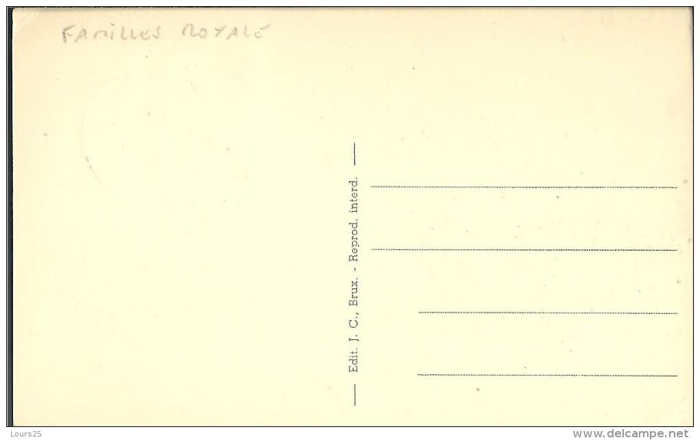 ! - Belgique - Carte Postale Avec Le Roi Baudouin 1er De Belgique - Avec Timbre Cob 849 En Carré - Unclassified