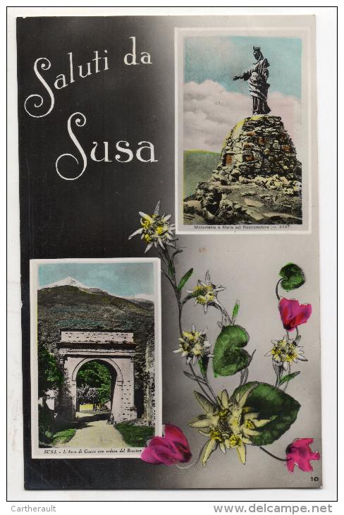 Saluti Da SUSA - Italie