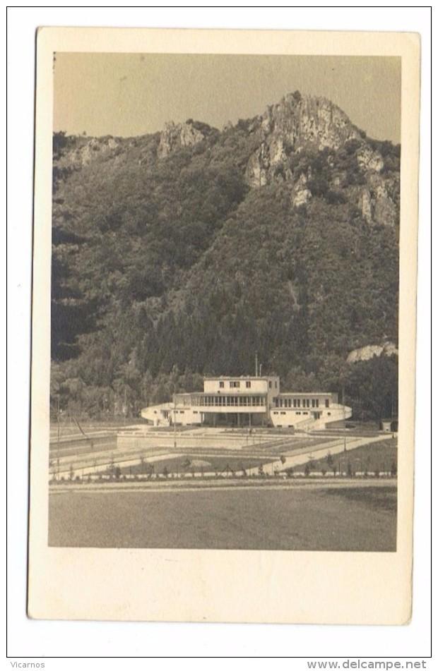 CPSM SLOVAQUIE Rajecké Teplice - Slovacchia