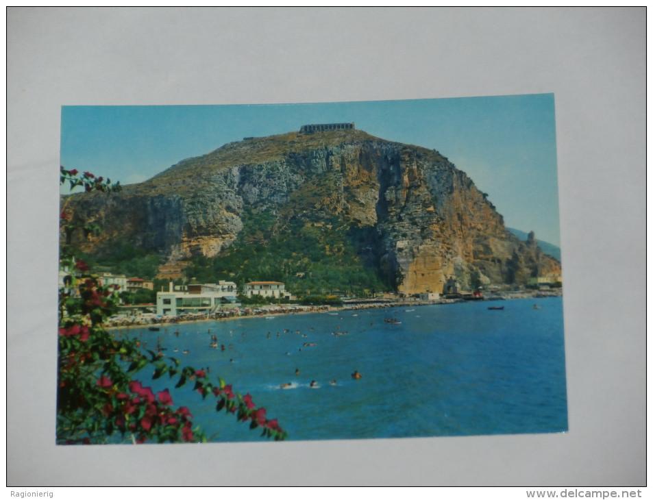 LATINA - Terracina - Monte Giove - Latina