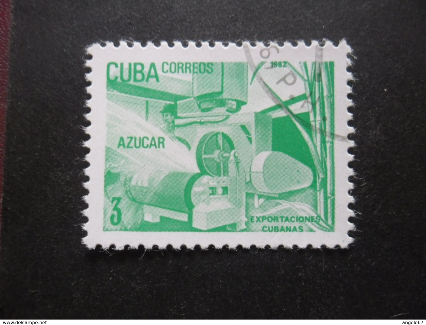 CUBA N°2336 Oblitéré - Used Stamps