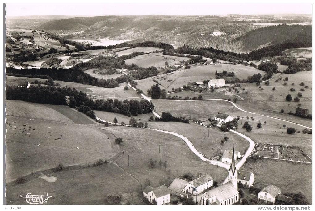 Vallée De Girmont -- VA - D'AJOL . - Autres Communes