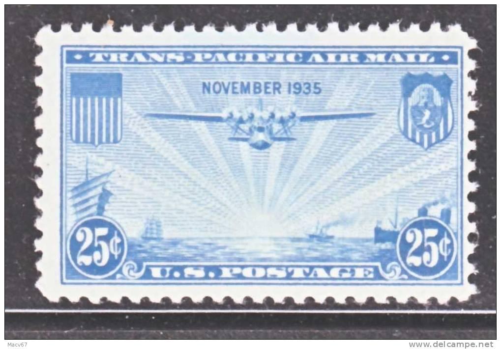 U.S. C 20  **    AERO  PACIFIC  CLIPPER - Air Mail