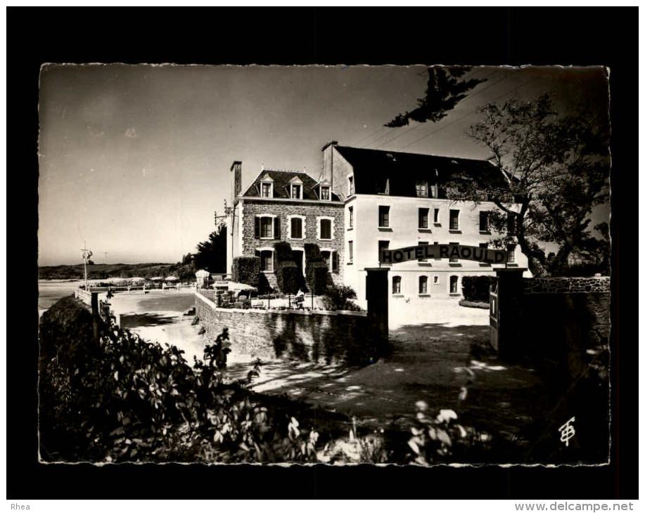 22 - SAINT-JACUT-DE-LA-MER - - Saint-Jacut-de-la-Mer