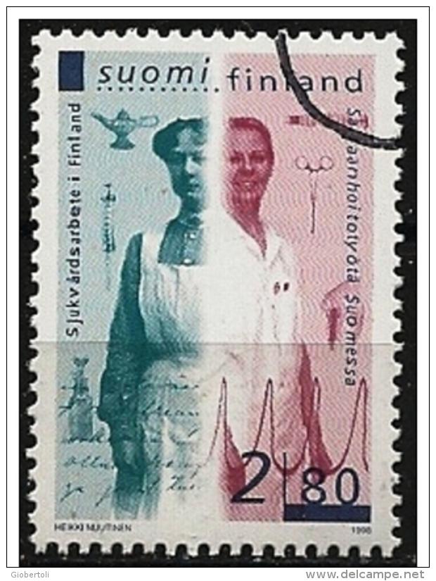 Finlandia/Finlande/Finland: Specimen, Sindacato Finlandese, Syndicat Finlandais, Finnish Union - Fabbriche E Imprese