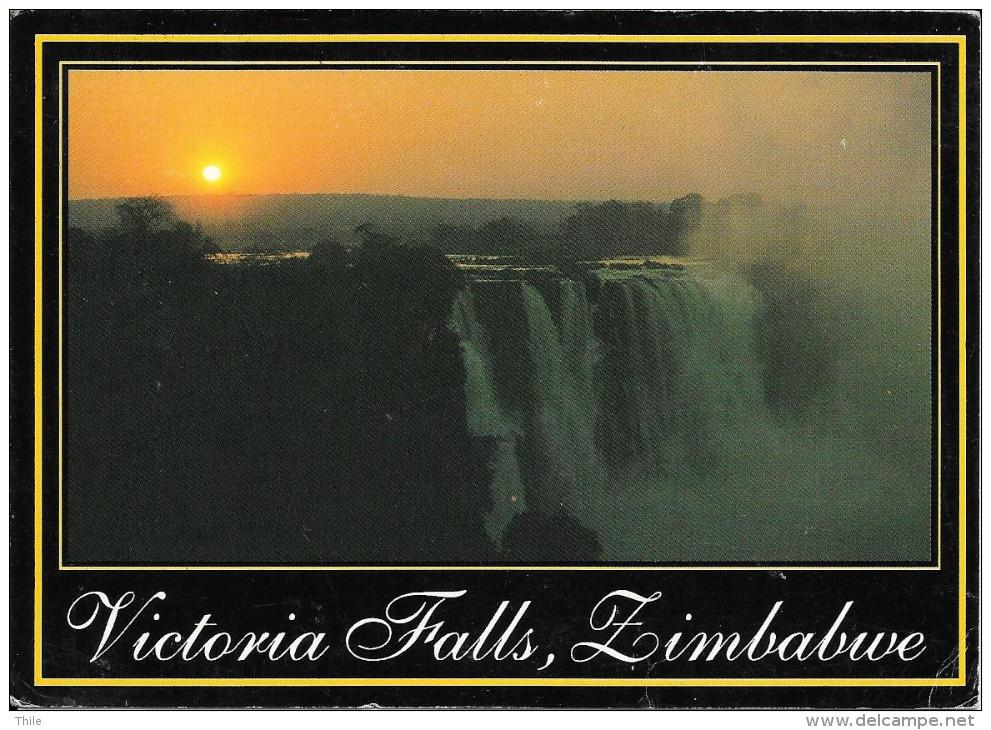 ZIMBABWE - Victoria Falls - Zimbabwe