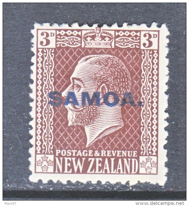 SAMOA  131   * - Samoa