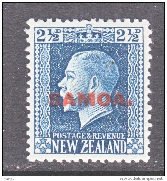 SAMOA  132   * - Samoa
