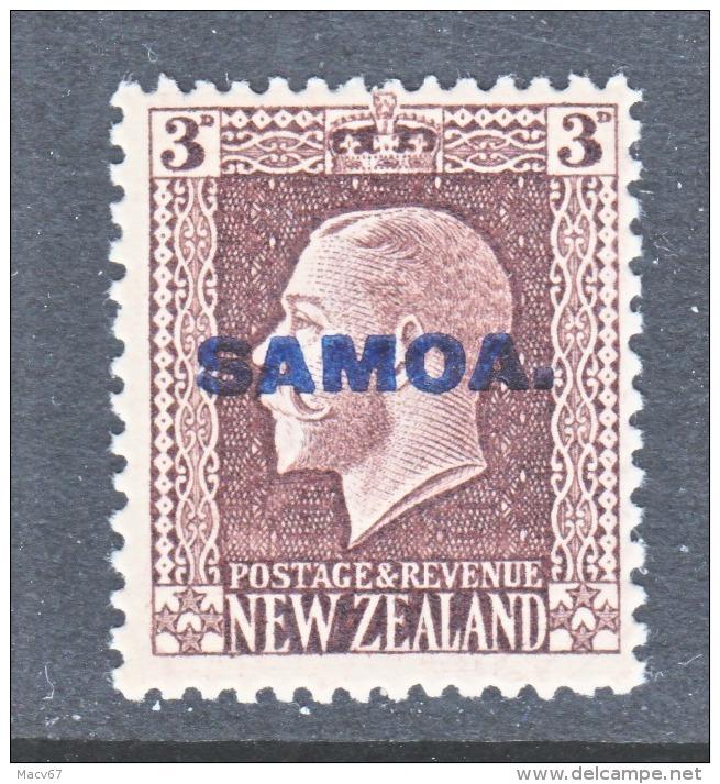 SAMOA  133   * - Samoa