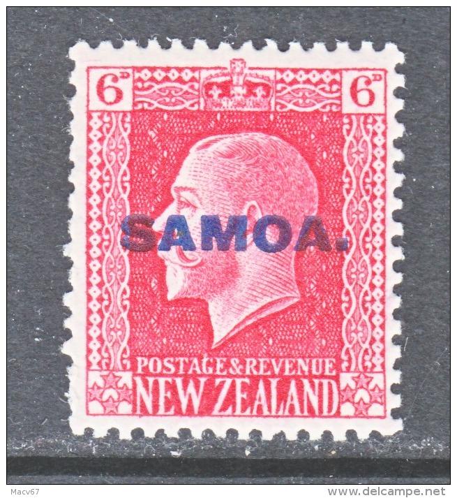 SAMOA  134   * - Samoa