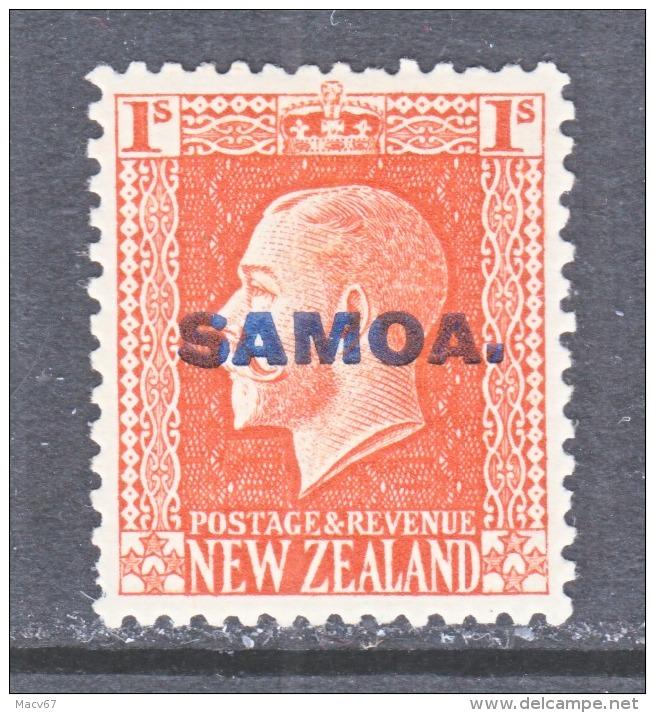 SAMOA  135   * - Samoa