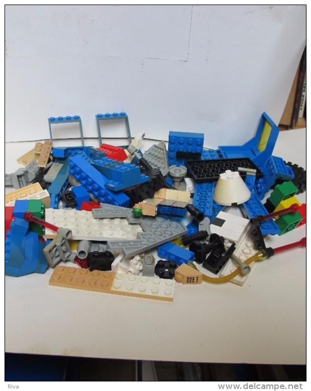 Lot LEGO   ( Pièces Diverses ) - Lots