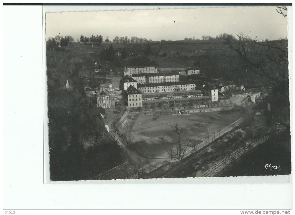 19 LA CELLETTE Hôpital Des Frères De Saint Jean De Dieu - France