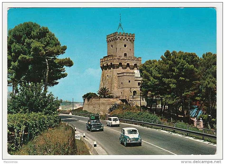 Pineto - Torre Di Cerrano - Teramo