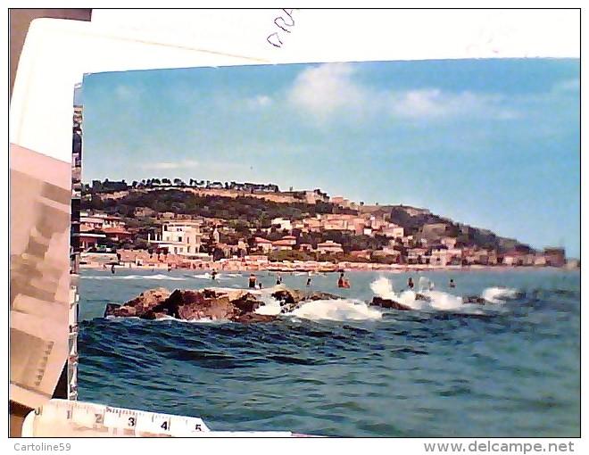 GROTTAMMARE VEDUTA    VB1972  FL1196 - Ascoli Piceno