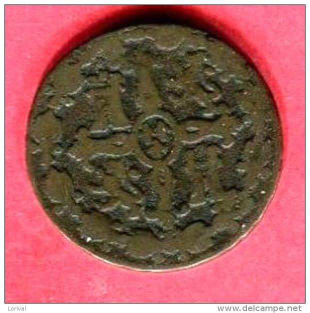 8 MARAVEDI FERDINAND VII I ( KM 118) TB   4 - Sin Clasificación