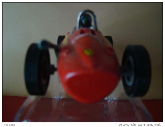 Stalro Car Voiture Circuit FERRARI  -   SCALETRIC - Autocircuits