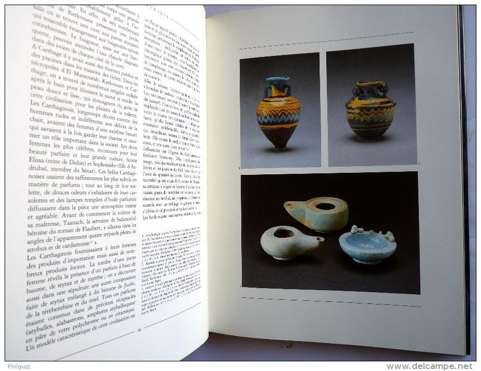LIVRE HISTOIRE DU PARFUM Collection De La Parfumerie Fragonard G. Pillivuyt - Books