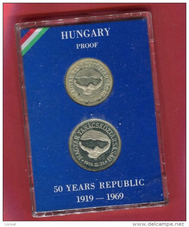 50 ANNIVERSSAIRE INDEPENDANCE  FDC 60 - Hongrie