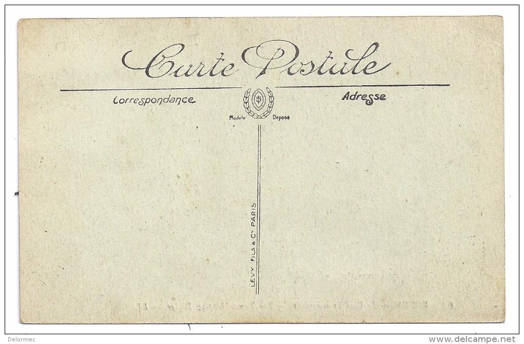CPA Colorisée Rouen 76 Seine Maritime Pont Transbordeur Carrioles  édit LL  N°38 Non écrite - Rouen