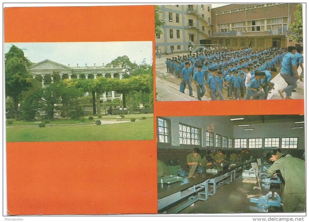 C3036 Seoul Seul - Centro Giovanile Don Bosco / Non Viaggiata - Corea Del Sud