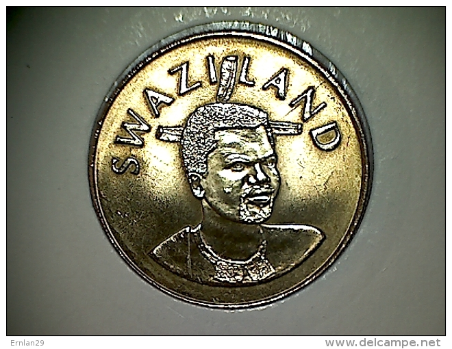 Swasiland 5 Emalangeni 1996 - Swaziland