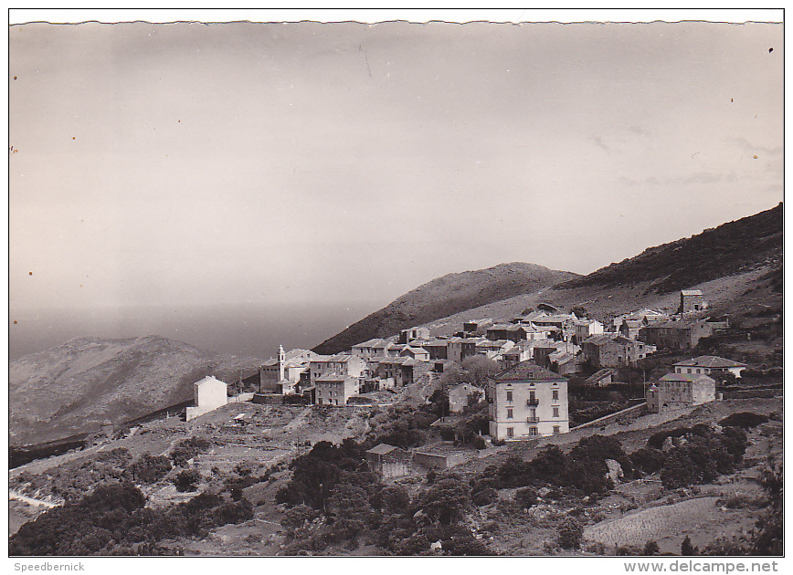 25766 Ersa ( Cap Corse ) - Ed Miramont 92 - - France