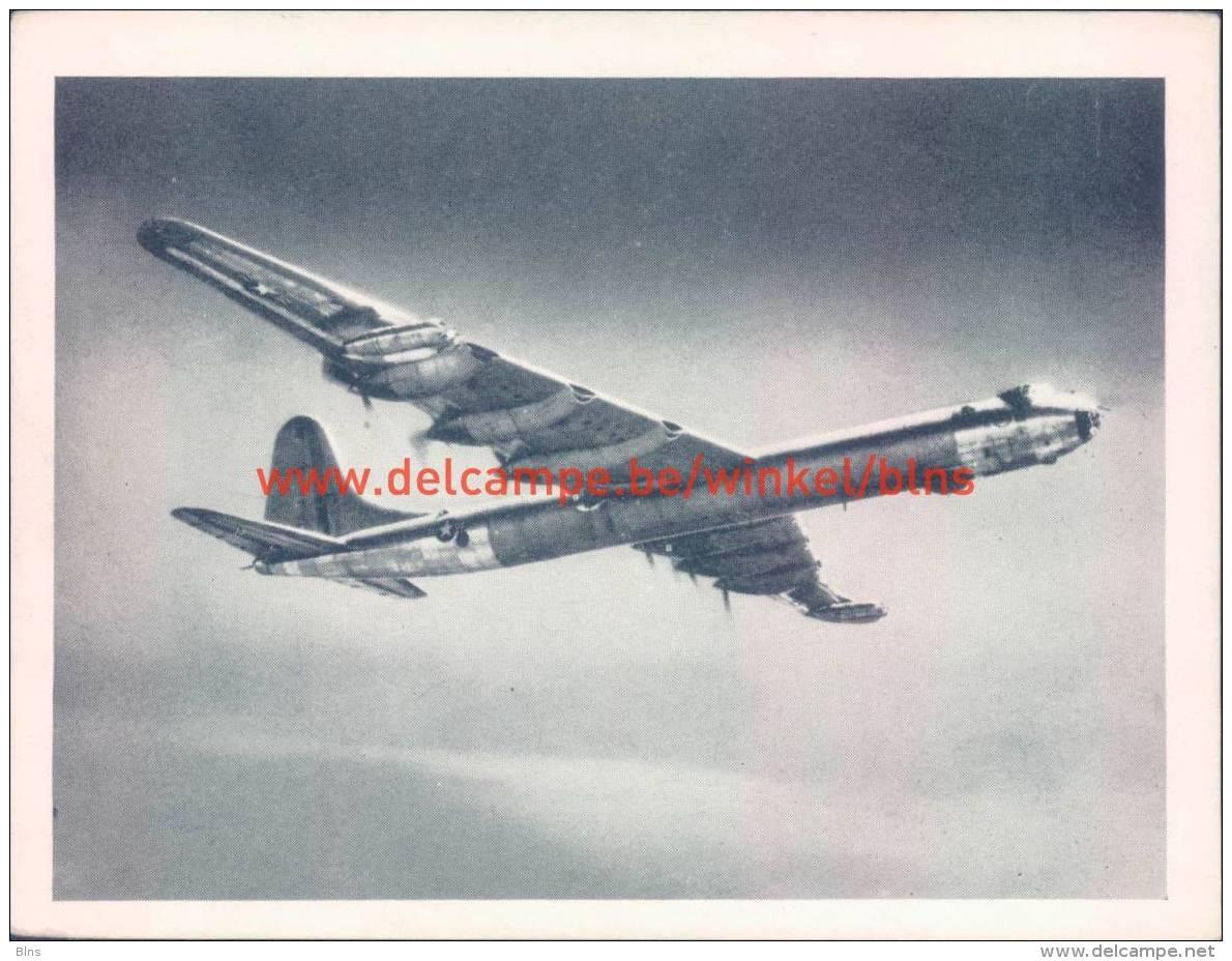 1952 B-36D - Aviation
