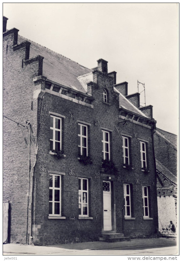 Tollembeek Gemeentehuis Galmaarden - Galmaarden