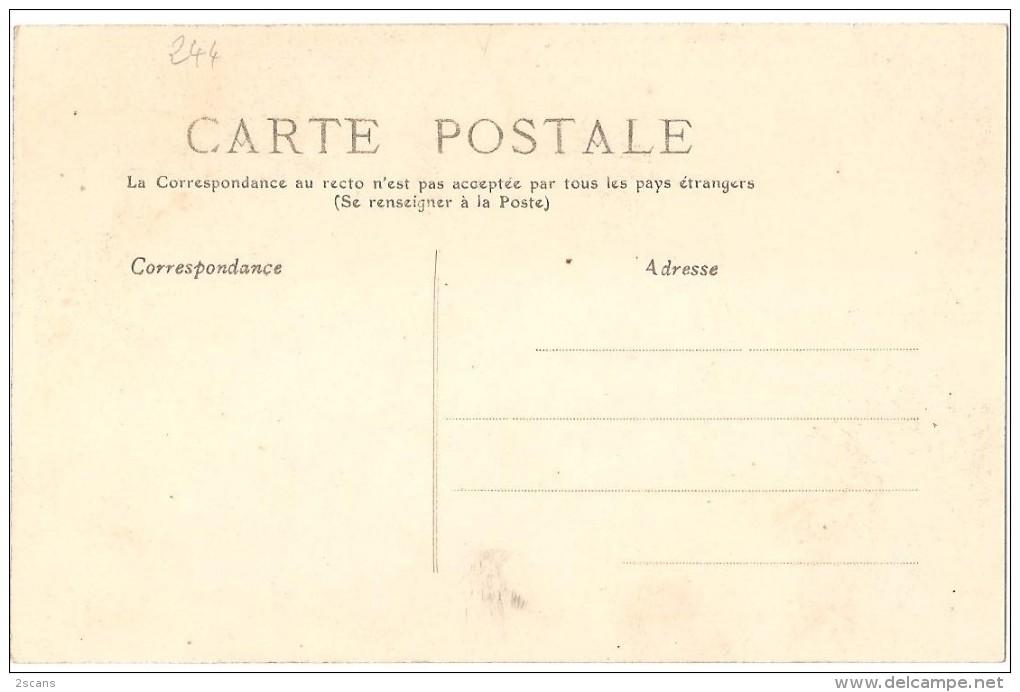Érotique, Érotica, Erotic - FEMME NUE, SEINS NUS - Éditeur CCCC - Charles Collas Et Cie, Cognac - Nus Adultes (< 1960)