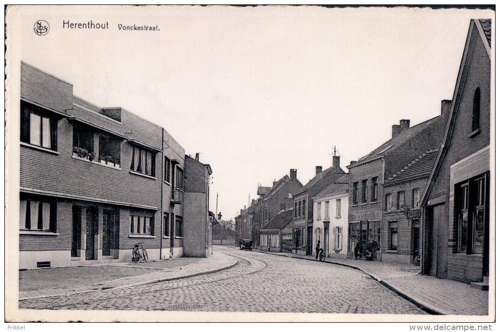 Herenthout Vonckestraat - Herenthout