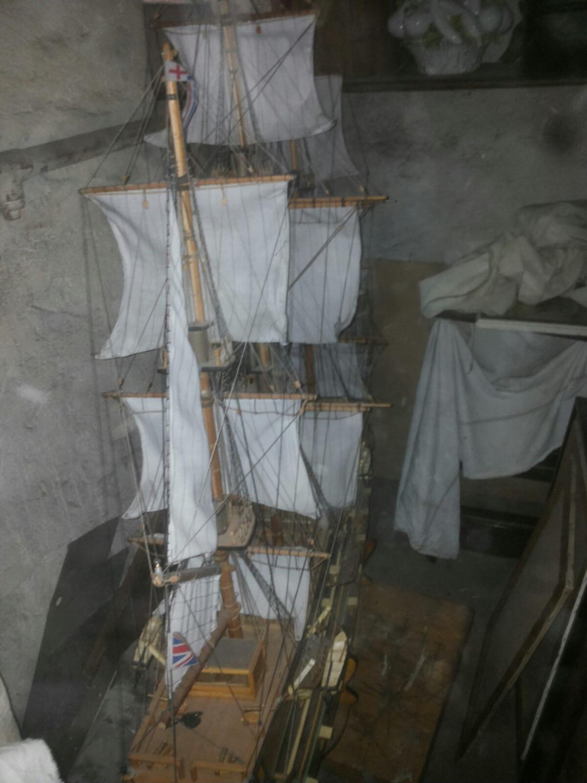Barca Creata A Mano - Barche