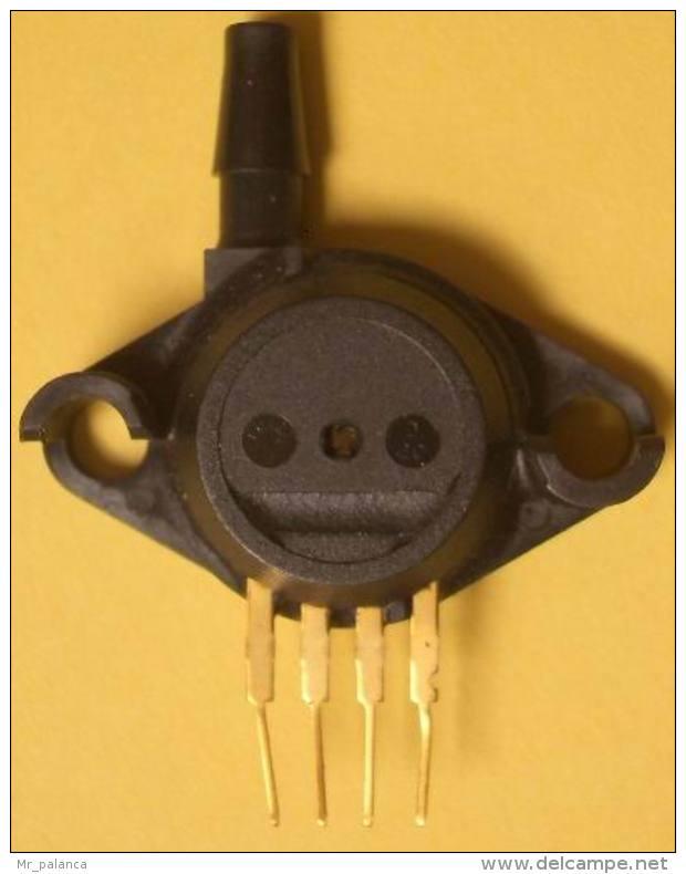M_p> Circuito Integrato Motorola Misuratore Di Bassa Pressione Mod. MPX2100AP - NUOVO - Circuiti Integrati
