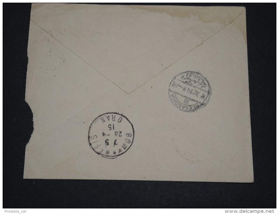 EGYPTE - Enveloppe à Découvrir - Détaillons Collection - A Voir - Lot N° 16077 - Égypte
