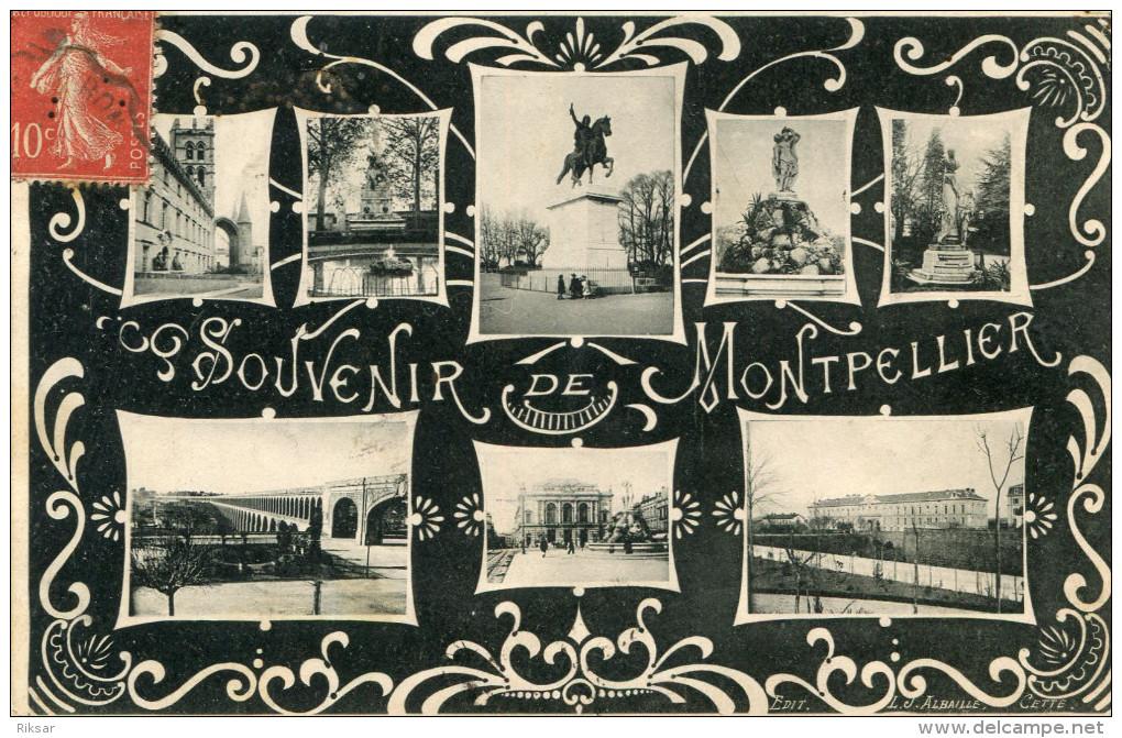 MONTPELLIER(HERAULT) - Montpellier