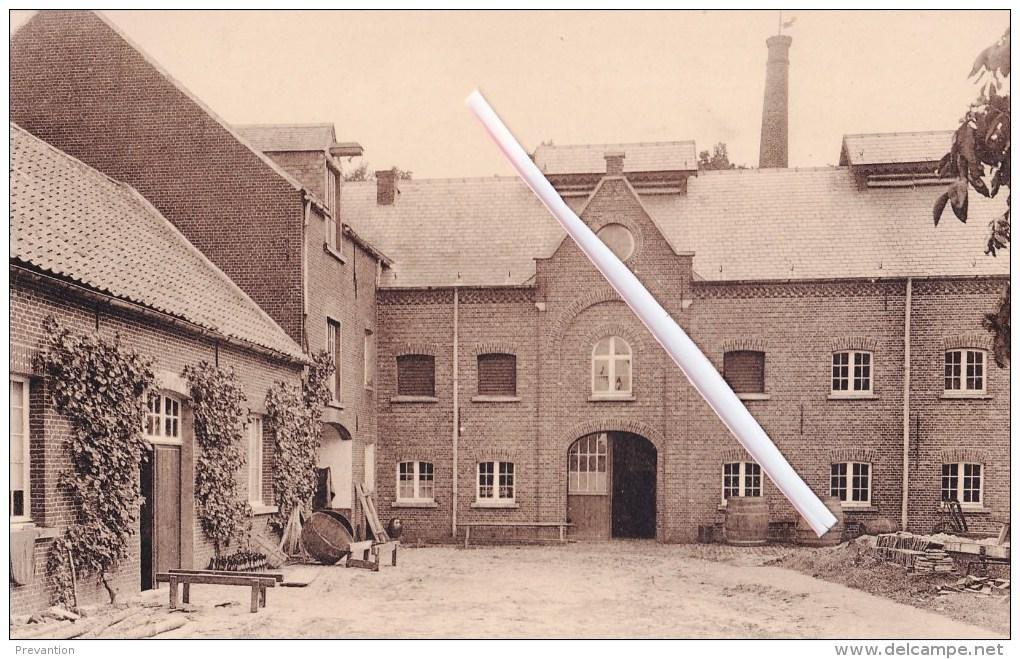 WESTMALLE - Cisterciënzer Abdij - Abbaye Cistercienne - De Brouwerij - La Brasserie - Malle