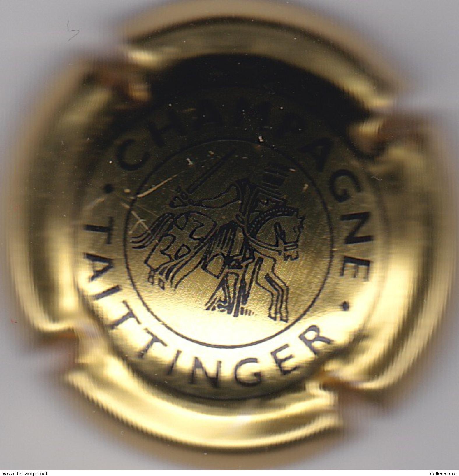 TAITTINGER - Champagne